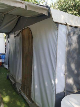 se vende cocina de camping 3 x 1,5m