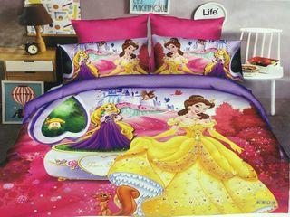colcha de cama de niños