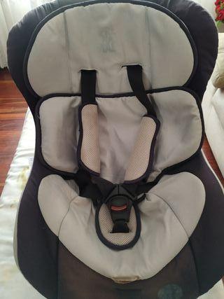 Silla Bebe Coche Prenatal