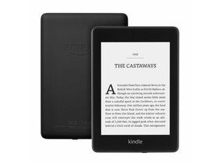 Kindle eBook Amazon 8gb paperwhite