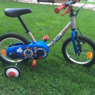 Bicicleta niño 3-5 años