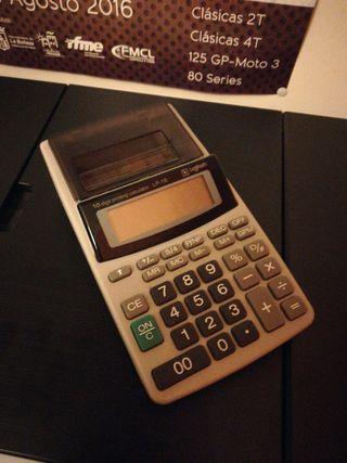 calculadora antigua