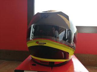 cascos nitro n2000 pioneer