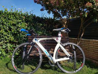 Bicicleta triatlón Orbea Ordu