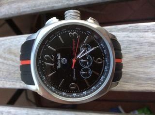 Reloj Timberland Glenwood