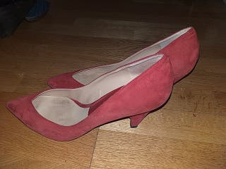zapato talla 41 Zara