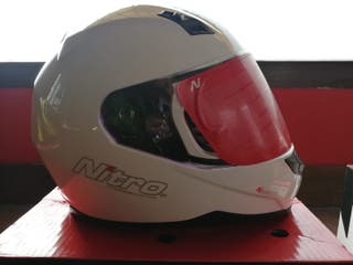Casco nitro n2000 uno