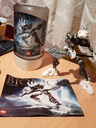 bionicle rahkshi kurahk