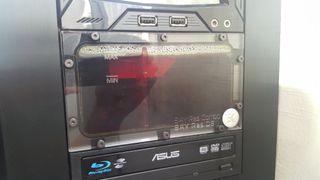 Refrigecion liquida PC EKWB completa
