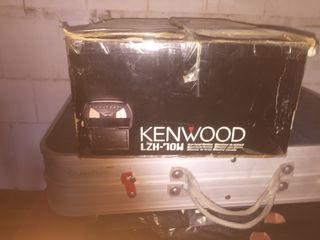 Pantalla techo Kenwood