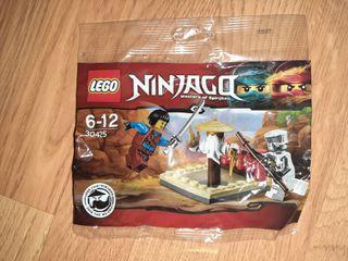 Polybag Lego Ninjago 30425