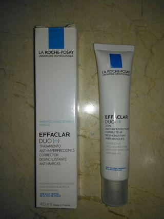 crema facial La Roche Posay nueva