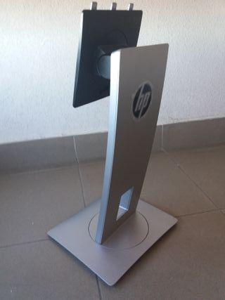 Peana para Monitor HP