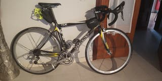 giant tcr bicicleta carretera specialized Orbea bh