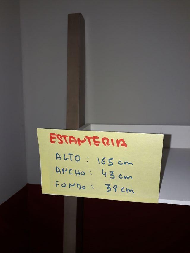 Estanterias (2)