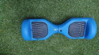 #Hoverboard SK8 bluetooth + kart