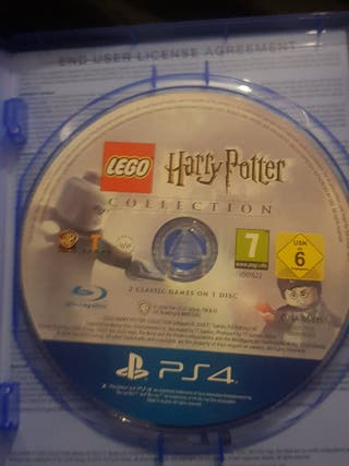 Lego Harry Potter, Full Collection