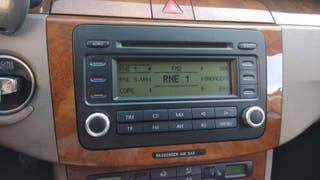 Radio CD VW Passat B6 3C 2005-2011