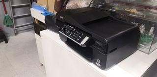 Impresora Epson Stylus Office BX305F