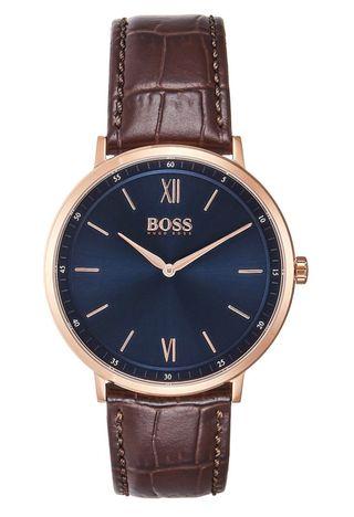 Reloj Hugo Boss Gold/Cuero