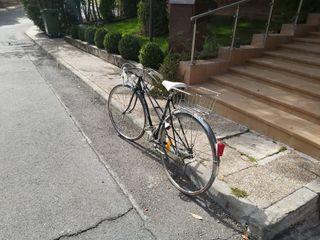 Bicicleta Peugeot Paseo