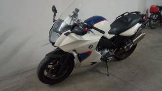 BMW F800 ST A2