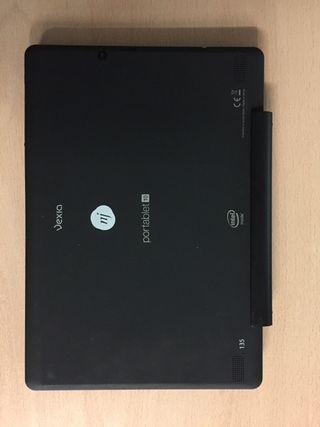 Portablet Vexia con Windows 10