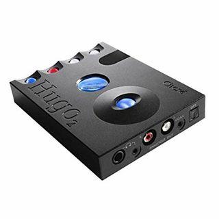 Amplificador Chors Hugo 2 DAC