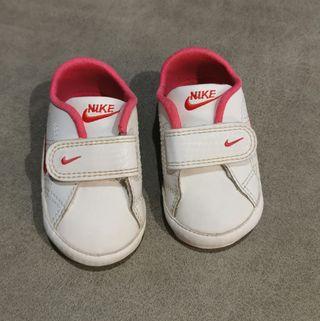 zapatillas Nike bebe niña
