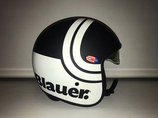 Casco Blauer Helmets Pilot 1.1