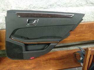 paneles puertas Mercedes clase E W212