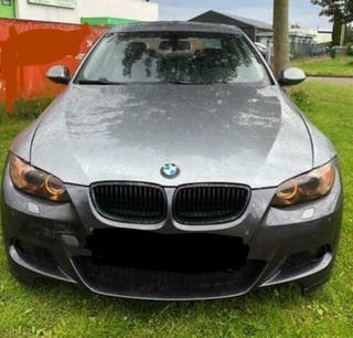 BMW COUPE E92 PACK M Serie 3 2007