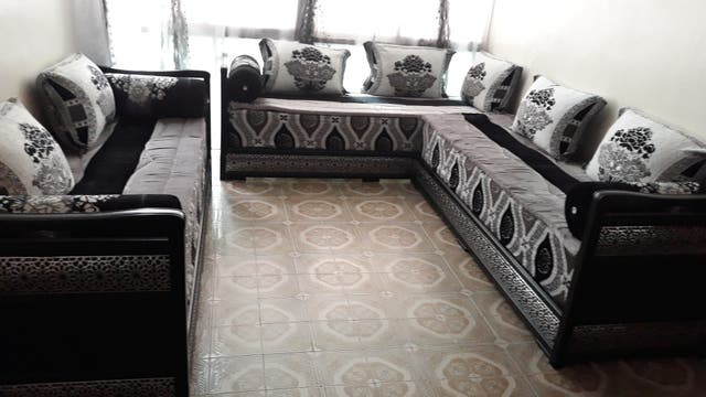 sofás árabes salón marroquí salón árabe sdari
