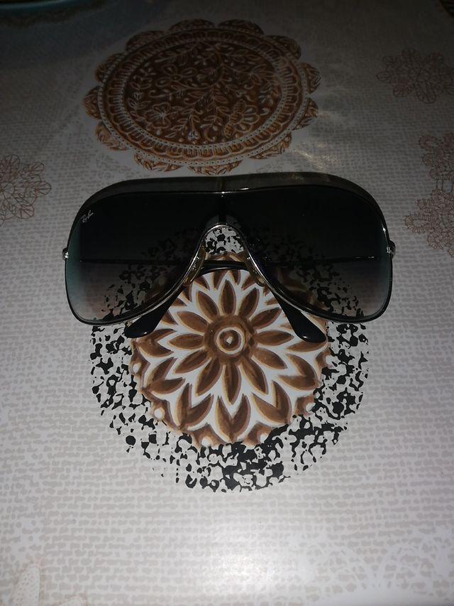 gafas de sol ray ban originales escucho ofertas