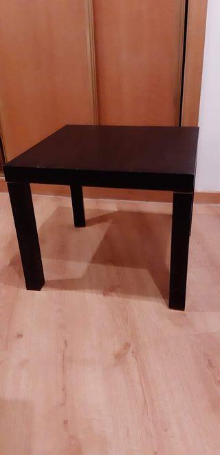 pequeña mesa
