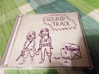 Cd banda sonora Life Is Strange