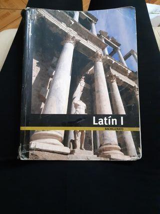 Libro de latín