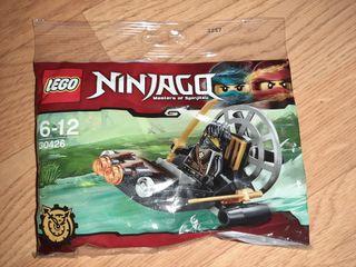 Polybag Lego Ninjago 30426