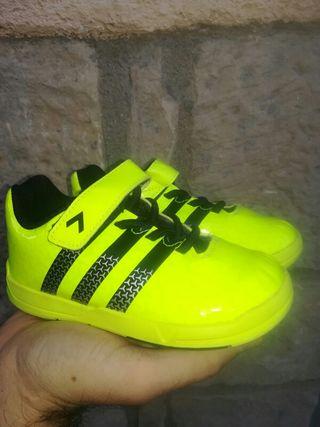 Adidas nuevas numero 24