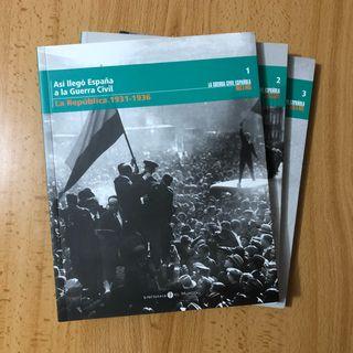 La guerra civil española mes a mes