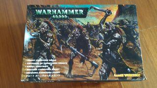 Minis Warhammer 40k