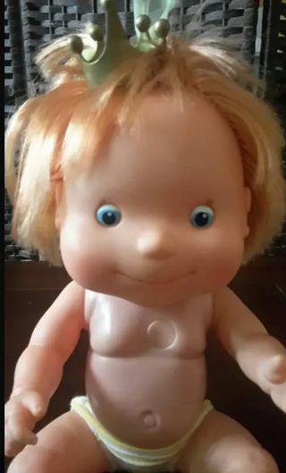 Muñeca Mila Famosa