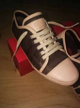 zapatillas carolina herrera originales