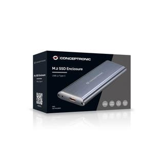 DISCO DURO EXTERNO 1TB M2 USB 3.1