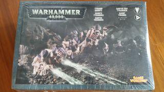 Miniaturas Warhammer 40k