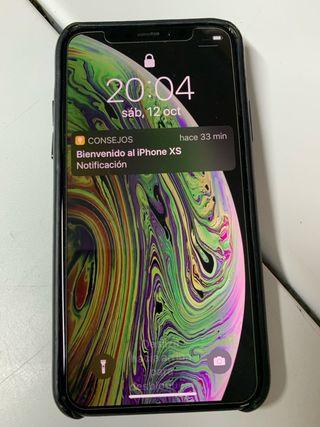iPhone XS 256 gb! Impoluto