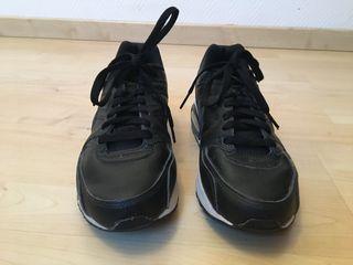 Nike Air Max Command Neuve Jamais Porter Taille:39