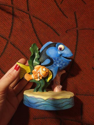 Figura Jim Shore Disney