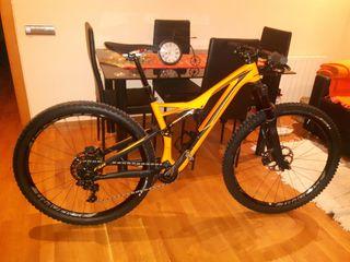 Bicicleta Stumpjumper FSR Carbon Expert 29' 2017