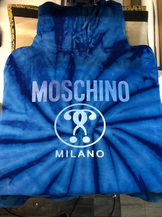 Moshchino hoodies